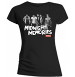 One Direction T-shirt 147297