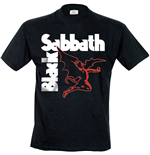 Black Sabbath T-shirt 147326
