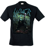 Slayer T-shirt 147327