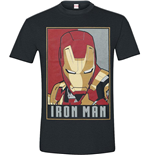 Iron Man T-shirt 147376