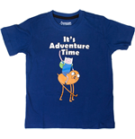 Adventure Time T-shirt 147485