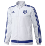 2015-2016 Chelsea Adidas Presentation Jacket (White)