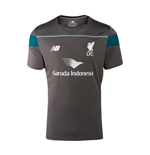 2015-2016 Liverpool Training Shirt (Tornado) - Kids