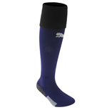 2015-2016 Rangers Third Football Socks (Purple)