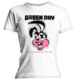 Green Day T-shirt 147905