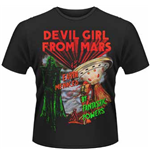 Devil Girl From Mars T-shirt 147948