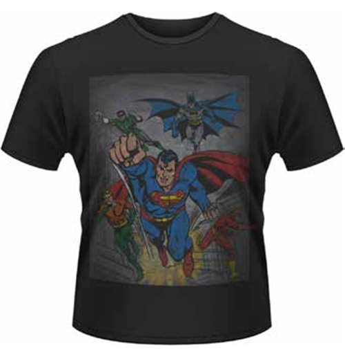 DC Comics T-shirt 147968