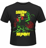 Dawn of the Mummy T-shirt 147973