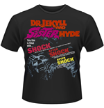 Dr Jekyll & Sister Hyde T-shirt 148075