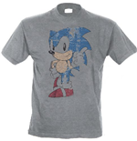 Sonic the Hedgehog T-shirt 148149
