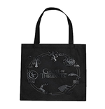 Game Of Thrones - Sigils (Large Shopper)
