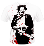 Texas Chainsaw Massacre T-shirt 148202