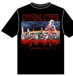 Cannibal Corpse T-shirt 148223