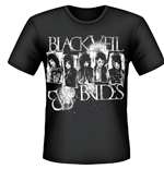 Black Veil Brides T-shirt 148296