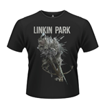 Linkin Park T-shirt - Bow
