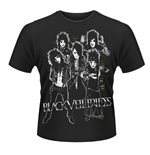 Black Veil Brides T-shirt  - Shred
