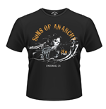 Sons of Anarchy T-shirt 148567