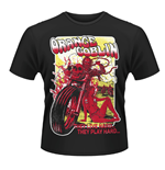 Orange Goblin T-shirt 148602
