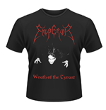 Emperor - Wrath Of The Tyrants T-shirt