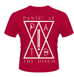 Panic! at the Disco T-shirt 148637