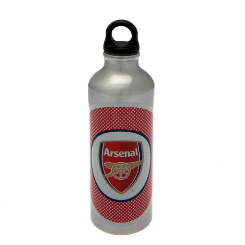 Arsenal F.C Aluminium Drinks Bottle BE