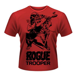 2000AD T-shirt Rogue Trooper - Rogue Trooper 2