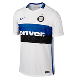 2015-2016 Inter Milan Away Nike Football Shirt