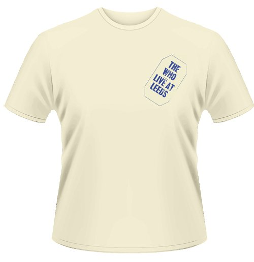 The Who T-shirt 148698