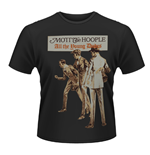 Mott the Hoople T-shirt 148729