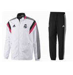Real Madrid Tracksuit 148783