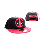 Deadpool - Logo Cap