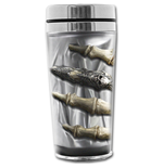 Death Grip - Thermo Travel Mug - Flask 0.45L