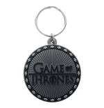 Game of Thrones Keychain - Logo