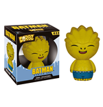 Batman Vinyl Sugar Dorbz Series 1 Vinyl Figure Killer Croc 8 cm
