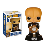 Star Wars POP! Vinyl Bobble-Head Figure Nalan Cheel 9 cm