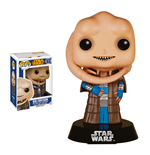Star Wars POP! Vinyl Bobble-Head Figure Bib Fortuna 9 cm