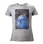 The Legend of Zelda T-Shirt Shield
