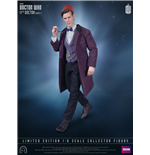 Doctor Who Action Figure 1/6 11th Doctor Series 7 30 cm