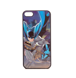 DC Comics PVC iPhone 5 Case Batman 4D