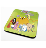 Adventure Time Coaster Group 6-Pack