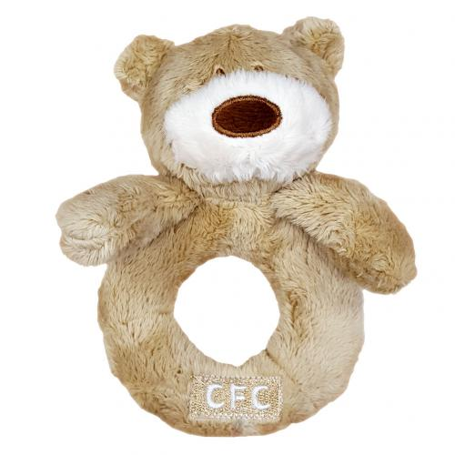 Chelsea F.C. Baby Rattle Snuggles