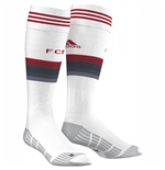 2015-2016 Bayern Munich Adidas Away Football Socks