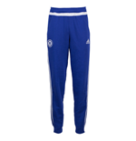 2015-2016 Chelsea Adidas Sweat Pants (Blue)