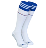 2015-2016 Chelsea Adidas Home Socks (White)