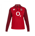 2015-2016 England Alternate Classic LS Rugby Shirt