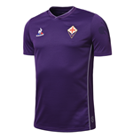 2015-2016 Fiorentina Home Football Shirt