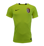 2015-2016 Lille Nike Flash Training Shirt (Volt)