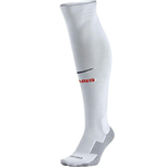 2015-2016 PSG Nike Away Socks (White)