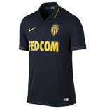 2015-2016 Monaco Away Nike Shirt (Kids)