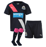 2015-2016 Newcastle Third Little Boys Mini Kit